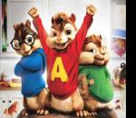 Alvin & the Chipmunks - Fairly Oddparents Theme Song