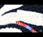 You can Beat SLITHER.IO? Custom SLITHER #1 RECORD WIN.