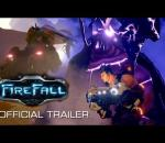 Firefall Gameplay Trailer: Jan 2013