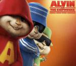 Alvin and the chipmunks- Jedward under