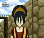 "Toph Tribute ""Rock this World"""