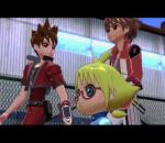 Bakugan: Defenders of the Core SDCC 10: Capture & Battle Trailer