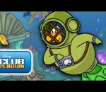 Underwater Expedition [Official Club Penguin]