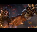 World of Warcraft: Warlords of Draenor Cinematic (EU)