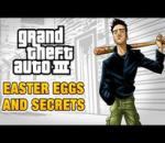 Gta3 Easter Eggs and Secrets