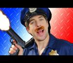 Smosh : HOW TO BE A COP!