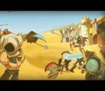 Kingdom Rush Frontiers Trailer