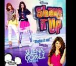 Selena Gomez and The Scene - Shake It Up - (селена Гомез и на сцената - Раздвижи се) Бг превод