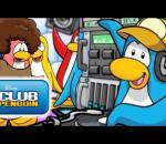 Ready to Rock - Steve Rushton (Club Penguin Official)