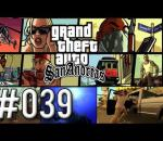 ★ Maffi zockt - GTA San Andreas - Teil 39 - San Fierro Sightseeing - ft.germanmafia - TGN