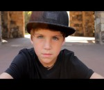 Miley Cyrus - Wrecking Ball (MattyBRaps Cover ft Athena Skye)
