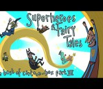 Superheroes And Fairy Tales | the best of Cartoon-Box III