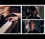 """Just A Dream"" by Nelly - Christina Grimmie & Sam Tsui Cover"
