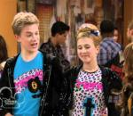 "Shake It Up Clip ""Meet Gunther and Tinka"""