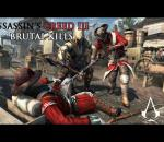 Assassin's Creed 3 Brutal Kills