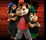 Black Eyed Peas - Pump It! (Chipmunks cover)