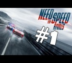 Need for Speed: Rivals Walkthrough Part 1