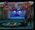 Mortal Kombat 4 Play As Kitana