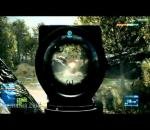 Battlefield 3: Official Trailer (Боен фронт 3)