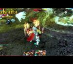 Archeage Online Mass PvP FullHD Maximum Quality
