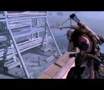 Assassin's Creed 3 - Tyranny Of King Washington -- Official Betrayal Trailer