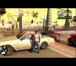 GTA IV - San Andreas - Beta 2 - A World in Motion (in 1080p)