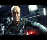 "Wolfenstein: The New Order | ""Boom Boom"" Gameplay Trailer"