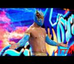 Sin Cara Theme Song (Unmasked)