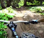 French National DH MTB Trail - GoPro HD