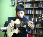 Michael Jackson - Billie Jean - Sungha Jung