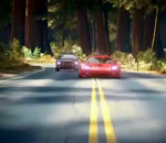 Need for Speed - Hot Pursuit 3