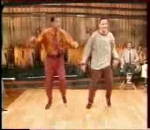 Tap dance Ted Levy and Savion Glover