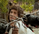 The Three Musketeers 3D - Trailer HD