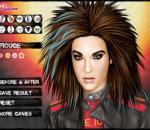 Tokio Hotel Make up