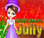 Christmas Jully