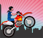 Stunt Girl Bike