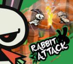 Hero 108 Rabbit Attack