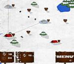 Ice War Game Ледена война