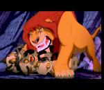 The Lion King HD (2/6)