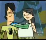 Total Drama Island One Little slip
