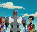 Teen Titans ep 5 (bg audio)