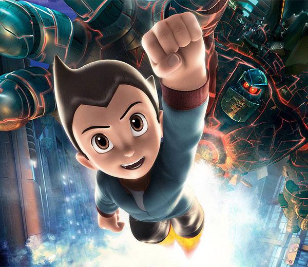 Astro Boy / Астробой (2009) (бг аудио) цял филм