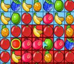 Cute Fruit Match