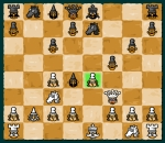 Ultimate Chess Шах