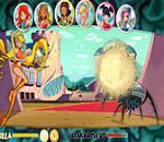 Winx Club Attack To Magix игра