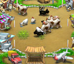 Farm Frenzy - Пица парти Farm Frenzy - Pizza Party