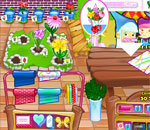 Betty's Flower Shop