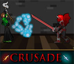 Arkandian Legends Chapter 1 - Crusade