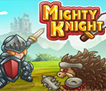 Mighty Knight - Могъщ Рицар
