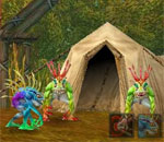 Murloc 2 RPG Stranglethorn Fever